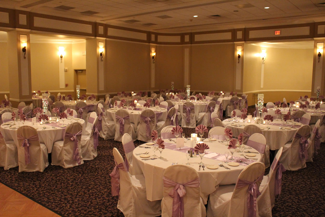 Wedding Receptions Banquet Hall Hockessin Memorial Hall